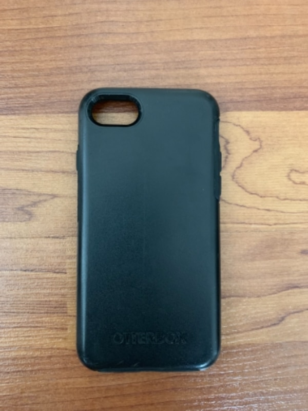 Otterbox case for iphone