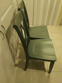 2 New Mestler chairs by Ashley West Islip, 11795