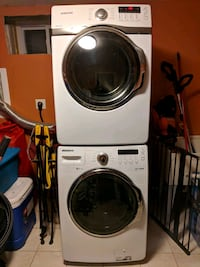 Washer and Dryer for sale 42 mi
