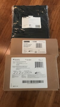 Brand New Ameda Double Electric Breast Pump