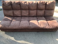 Nice and clean FUTON sofa bed