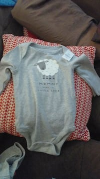Brand New Baby Gap Clothes Raleigh