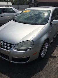 2009 Volkswagen Jetta North Little Rock