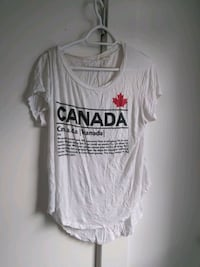 Canada tee Vancouver, V6T 1W4