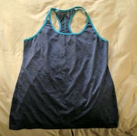 Womans - size L sports tank Calgary, T2E 9E1