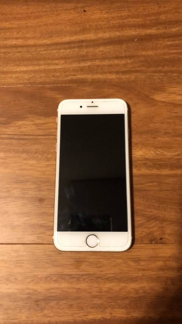 Factory unlocked 64 GB iPhone 6