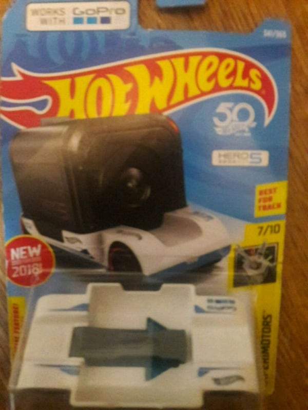 2 Hot Wheels for your GoPro c830bd52-e1c0-4415-82f7-677d6ca7a94b