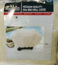 NEW Grill Cover  Saint Paul, 55117