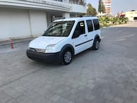 Ford - Tourneo Connect - 2008 Seyhan