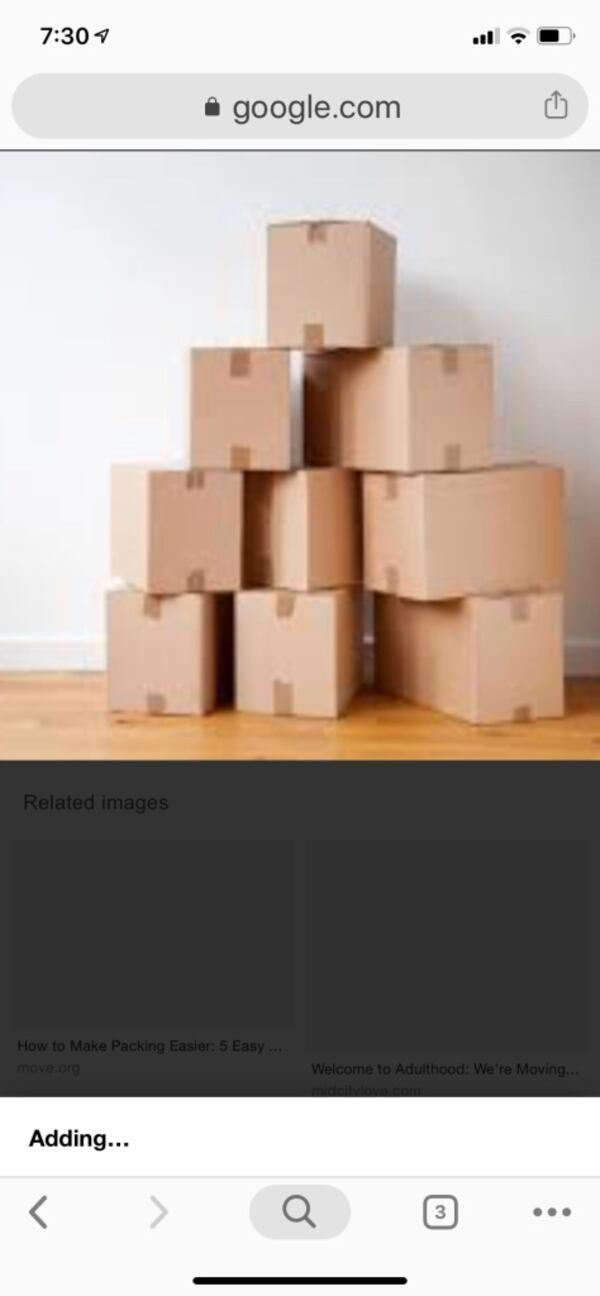 Moving boxes various sizes fa83303d-781d-4522-8ca0-524a24e35910