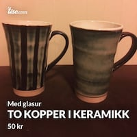 To flotte tekopper  Bergen, 5009