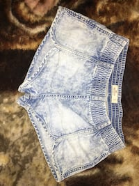 denim shorts San Jose, 95117