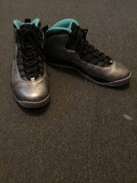 Air Jordan retro 10 Winnipeg, R2M 2A6