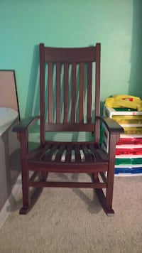 Rocking Chair (Excellent Shape) Springfield