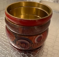 Desigual bangle  set Oakville, L6L 4X4