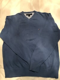 Tommy Hillfiger Sweater size S Hamilton