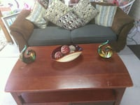 Sofa and coffee table Gretna, 70056