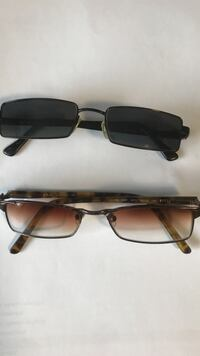 Glasses Frame 2Ray Ban & VERSACE 3 pieces... Green Brook, 08812