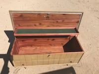 Cedar Chest Edwards, 93523