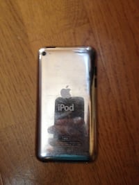 iPod touch Arles
