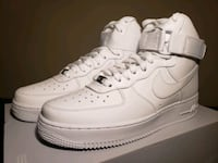 Air Force 1 High Women's Size 7  Mississauga, L5E 1E1