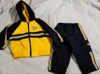 NEW boys 2 piece outfit size 18 months  Murfreesboro, 37127