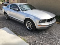 2005 Ford Mustang Premium Mims