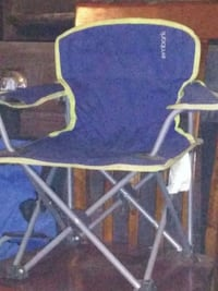 Toddler's blue camping chair  Chico, 95926