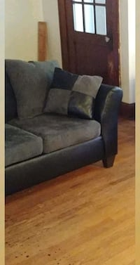 loveseat and chair for sale