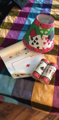 Poker Decor  Caldwell, 83607