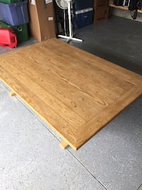 Large coffee table Gretna