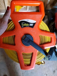 200 Foot Measuring tape (Leftkin brand) Gambrills, 21054
