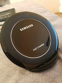 Brand new samsung stsnd up wirless charger. 75new  Loveland, 45140