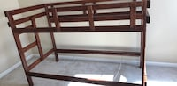 Twin size Bunk Bed Frame Snellville, 30078