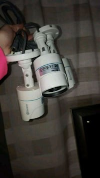 white and gray DSLR camera Ada, 74820