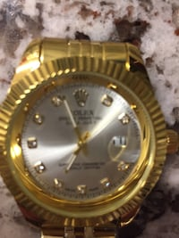 Rolex  watch . Mississauga, L4W