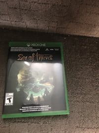 Sea of thieves video game brand new  Edmonton, T6M 0K4
