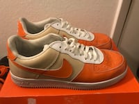 Nike Air Force 1's Simi Valley, 93065