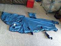 "78"" horse fly sheet  Monkton, 05473"
