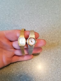 Classic Seiko and pulsar watches  Sunnyvale, 94086