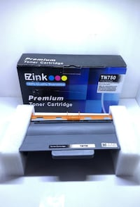 E-Z Ink (TM) Compatible Toner Cartridge Replacement For Brother TN750 TN-750 TN720 for DCP-8110DN, DCP-8150DN, DCP-8155DN, HL-5450DN, HL-5470DW, HL-6 Las Vegas