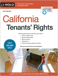 California Tenants Rights Apple Valley, 92307