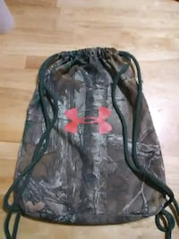 black and red Under Armour backpack Winchester, 22603