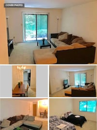 APT For rent 2BR 2BA Sandy Springs