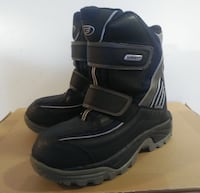 boy Superfit winter boots size 6(Euro 38)