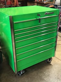 Snap on tool chest, lists at $5600. Please make reasonable offer Antioch, 60002