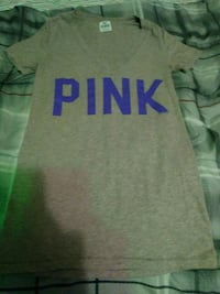 Pink shirt size xsmall South Point, 45680