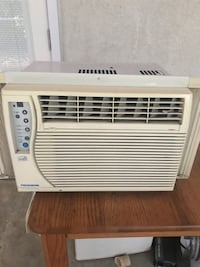 5k Btu window ac Upland, 91784