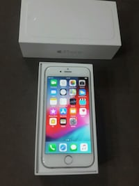 Apple iPhone 6 16 GB Silver Bayraklı Mahallesi, 35535