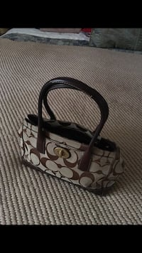 Brown Couch tote bag